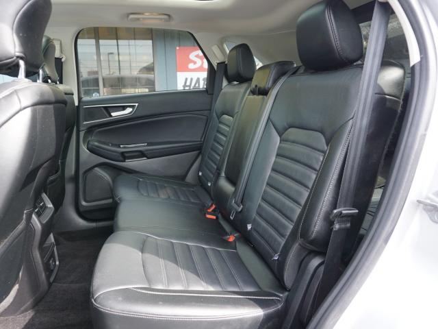 Ford Edge 2016 price $17,588