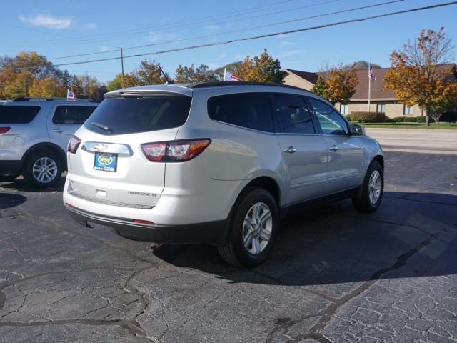 Chevrolet Traverse 2013 price $15,999
