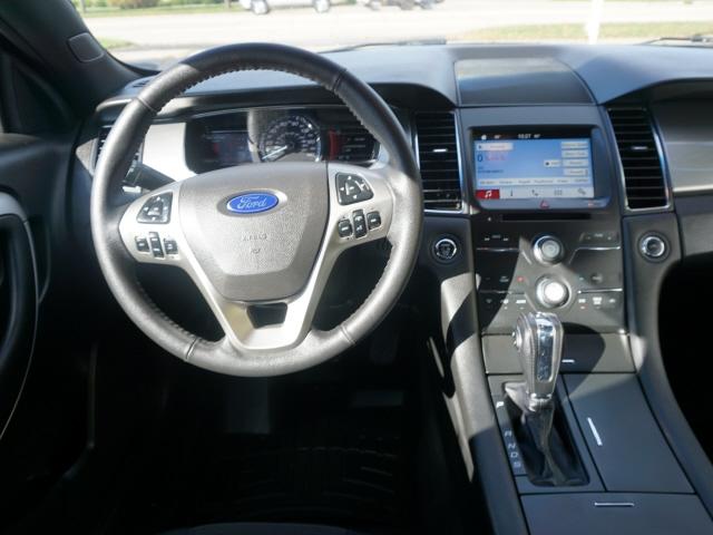 Ford Taurus 2016 price $16,999