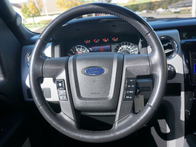 Ford F-150 2012 price SOLD