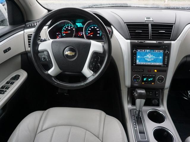 Chevrolet Traverse 2009 price $11,988