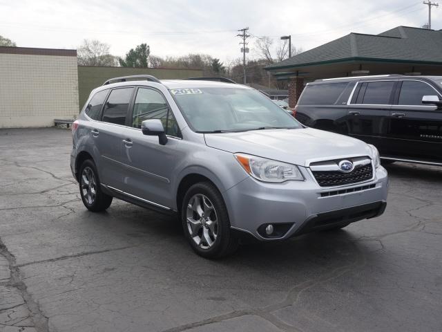 Subaru Forester 2015 price $15,888