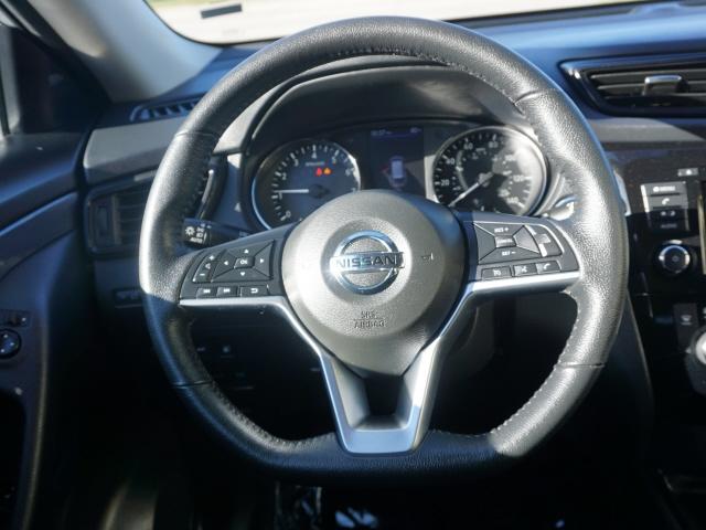 Nissan Rogue 2020 price $19,999
