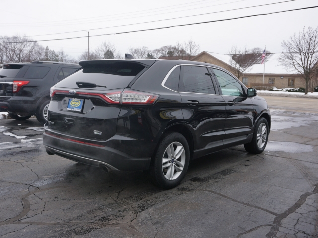 Ford Edge 2018 price $19,988