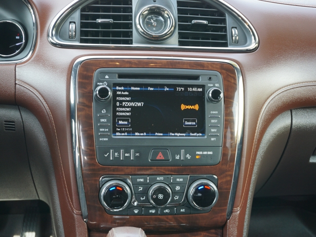 Buick Enclave 2014 price SOLD