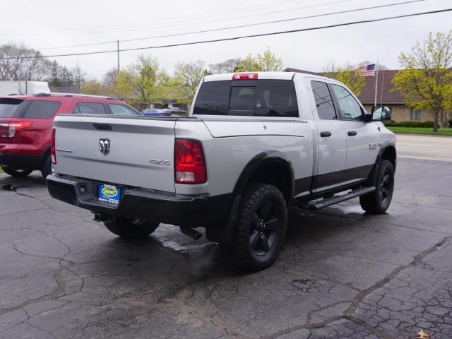 RAM 1500 2014 price $26,455