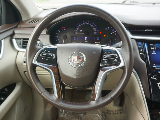 Cadillac XTS 2015 price Call for Pricing.