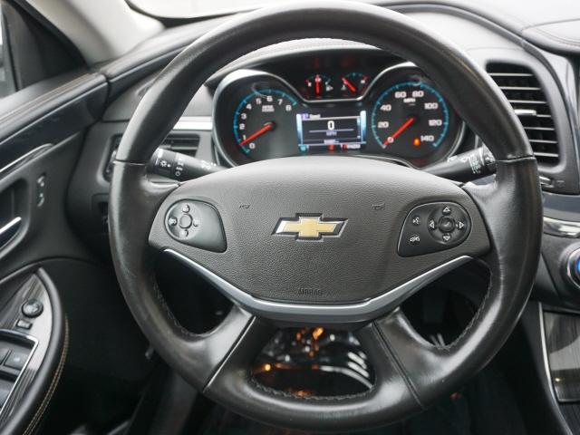 Chevrolet Impala 2019 price $25,977