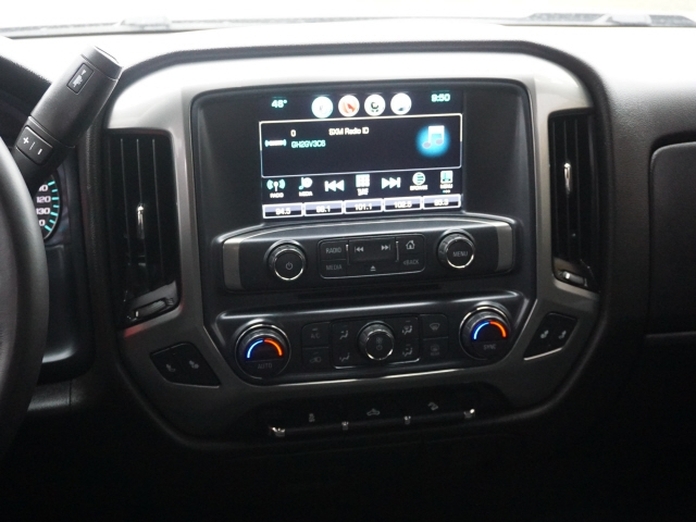 Chevrolet Silverado 1500 2018 price $33,988