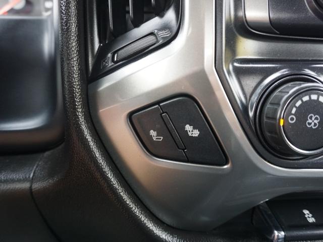 Chevrolet Silverado 1500 2015 price $28,988
