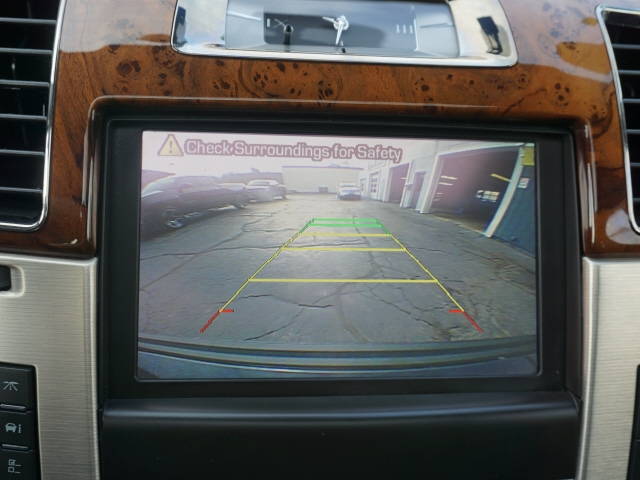Cadillac Escalade ESV 2013 price $27,688