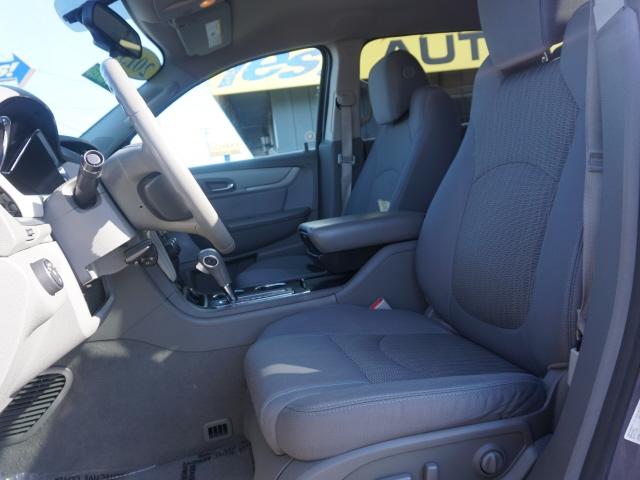 Chevrolet Traverse 2013 price $17,888