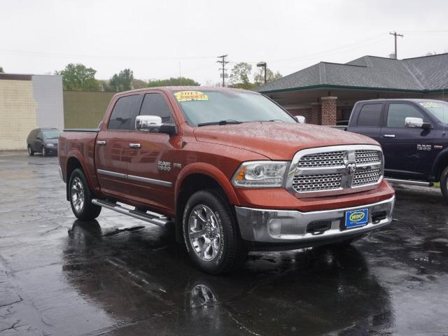 RAM 1500 2013 price $30,888