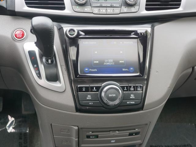 Honda Odyssey 2014 price SOLD