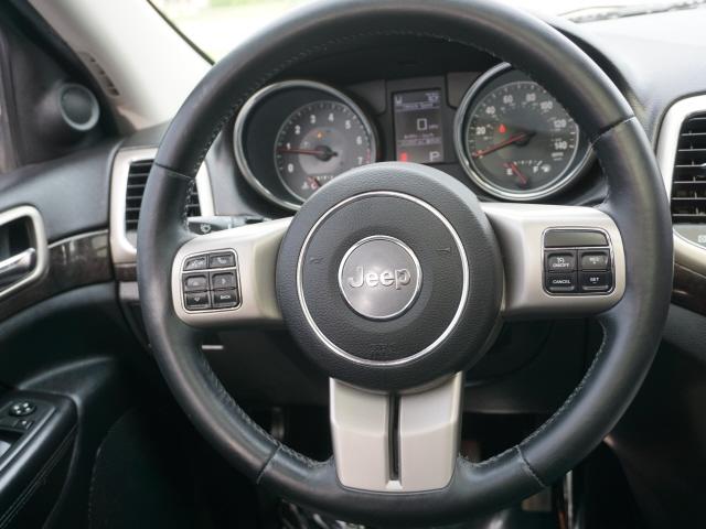 Jeep Grand Cherokee 2013 price $19,688