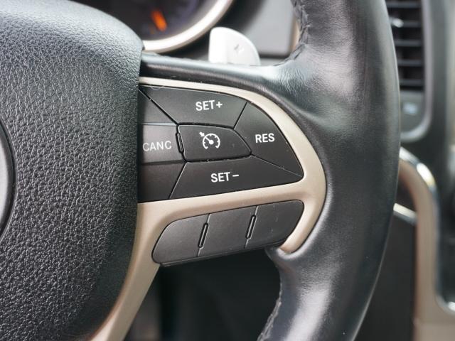 Jeep Grand Cherokee 2014 price $23,860
