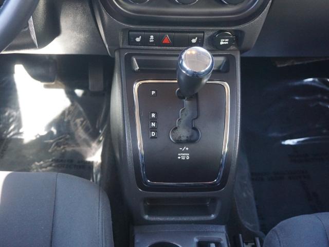 Jeep Patriot 2014 price SOLD