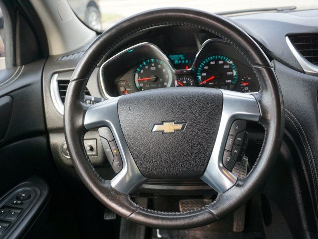 Chevrolet Traverse 2015 price Call for Pricing.