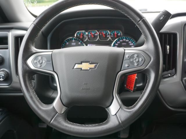 Chevrolet Silverado 1500 2017 price $31,999