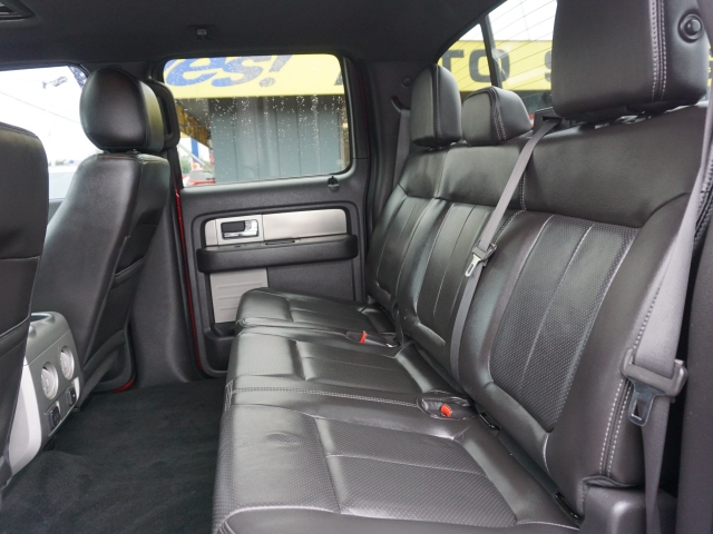 Ford F-150 2014 price $28,988