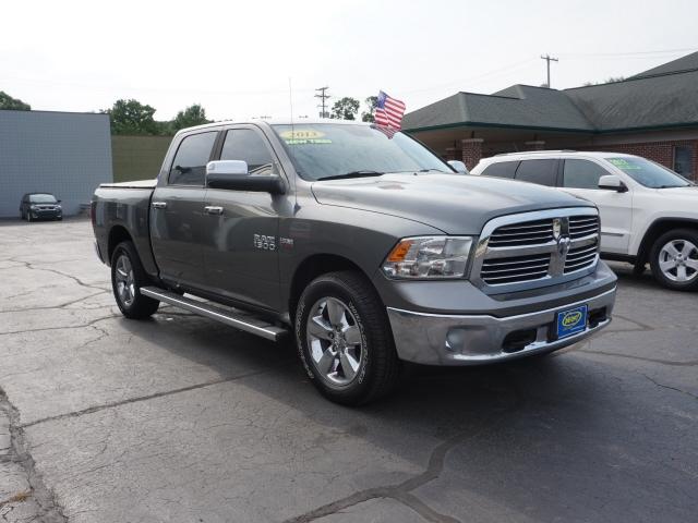 RAM 1500 2013 price $22,999