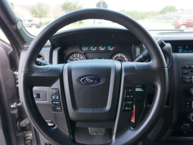 Ford F-150 2014 price $27,999