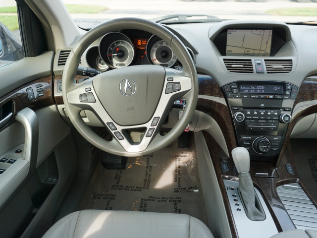 Acura MDX 2012 price $18,988