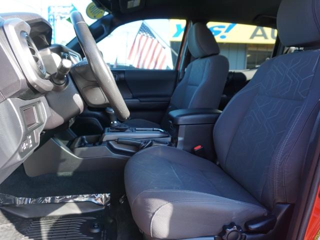 Toyota Tacoma 2016 price $34,688
