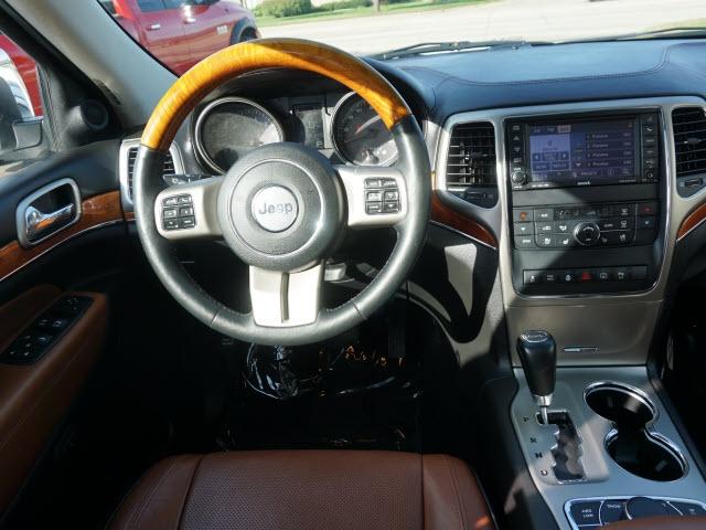Jeep Grand Cherokee 2013 price $19,899