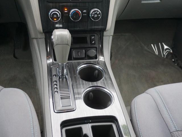 Chevrolet Traverse 2015 price SOLD