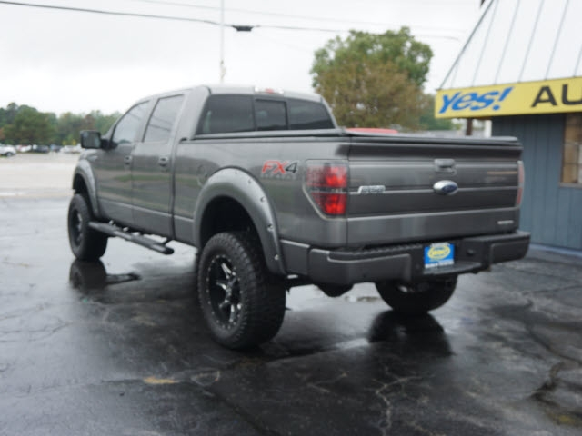 Ford F-150 2012 price $24,988