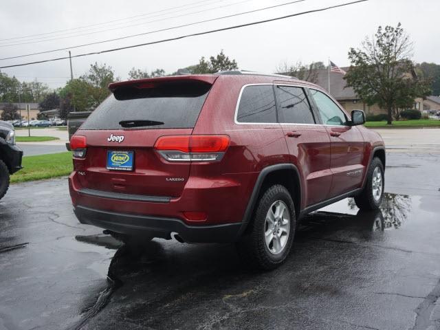 Jeep Grand Cherokee 2014 price $17,999