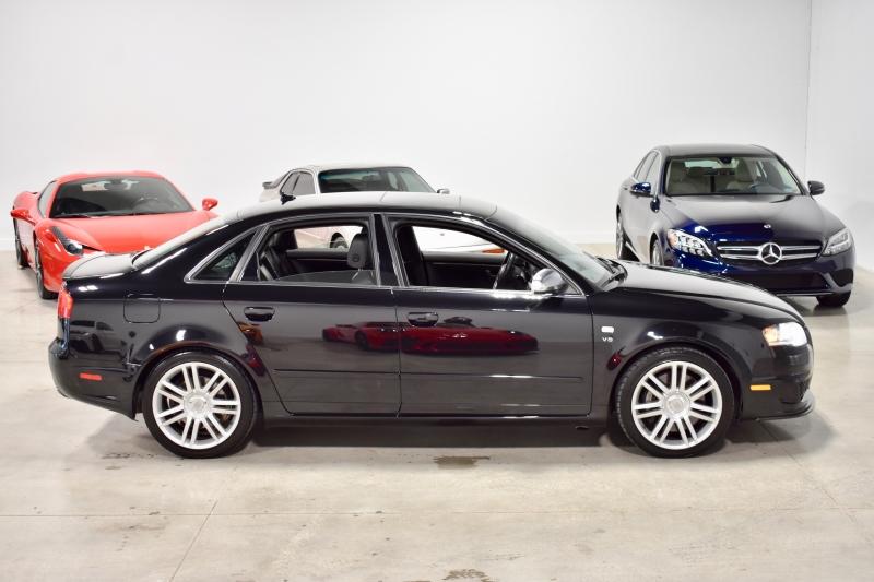 Audi S4 DTM QUATTRO MANUAL TRANS! 2007 price $14,990