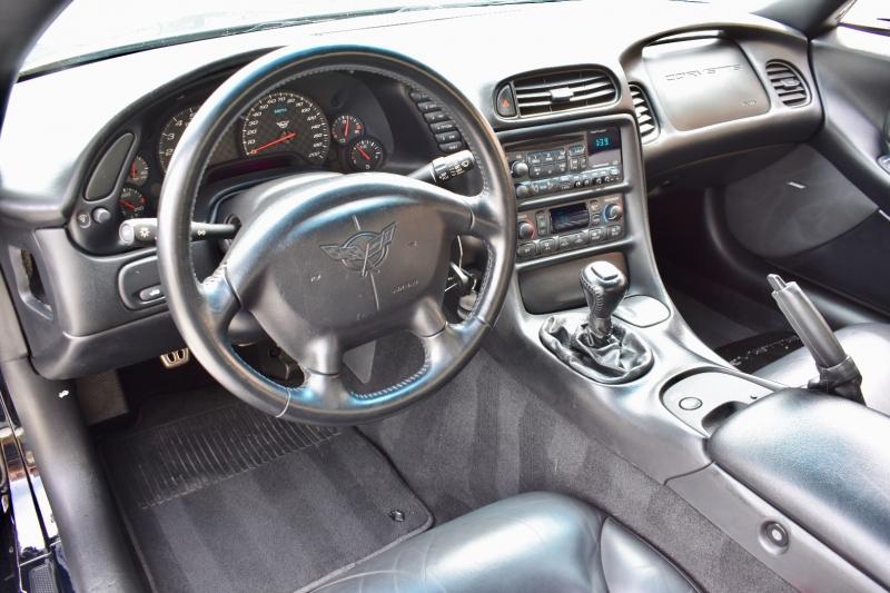 Chevrolet Z06 Lingenfelter 427 C5R 2001 price $27,990
