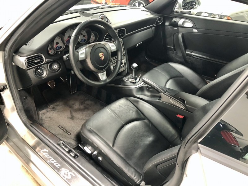Porsche 911 2007 price $0