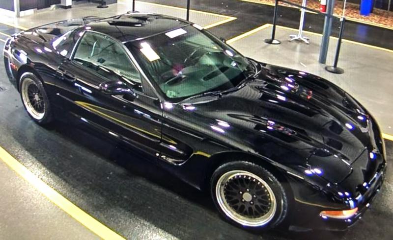 Chevrolet CORVETTE FRC LINGENFELTER 2000 price $23,990