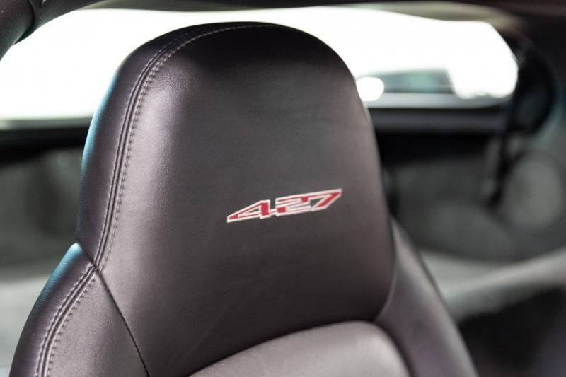 Chevrolet CORVETTE Z06 WILL COOKSEY #180 OF 505 2008 price $31,990