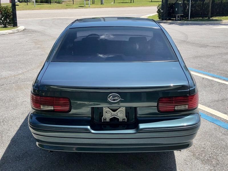 Chevrolet Impala SS DGGM 1996 price $30,990