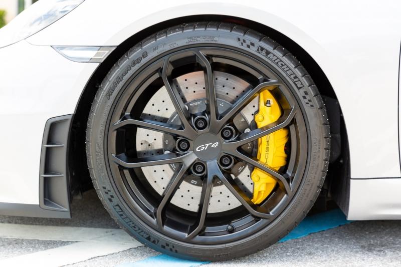 Porsche 718 Cayman 2020 price $144,900