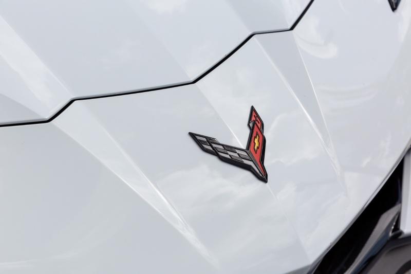 Chevrolet Corvette C8 Z51 Mag Ride 2020 price $99,990