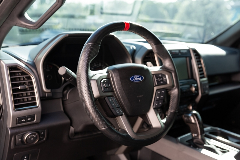 Ford F-150 2018 price $74,900