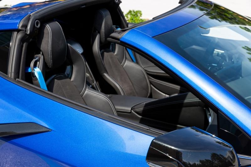 Chevrolet Corvette C8 2LT Z51 2020 price $104,990