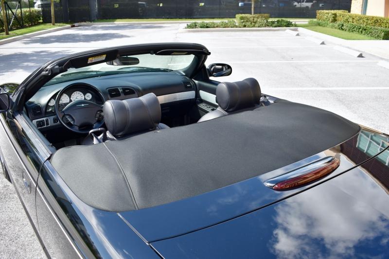 Ford Thunderbird 2003 price $29,990
