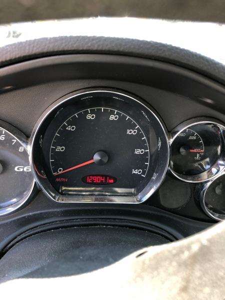 Pontiac G6 2007 price $3,995