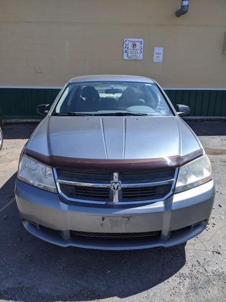 Dodge Avenger 2008 price $4,495
