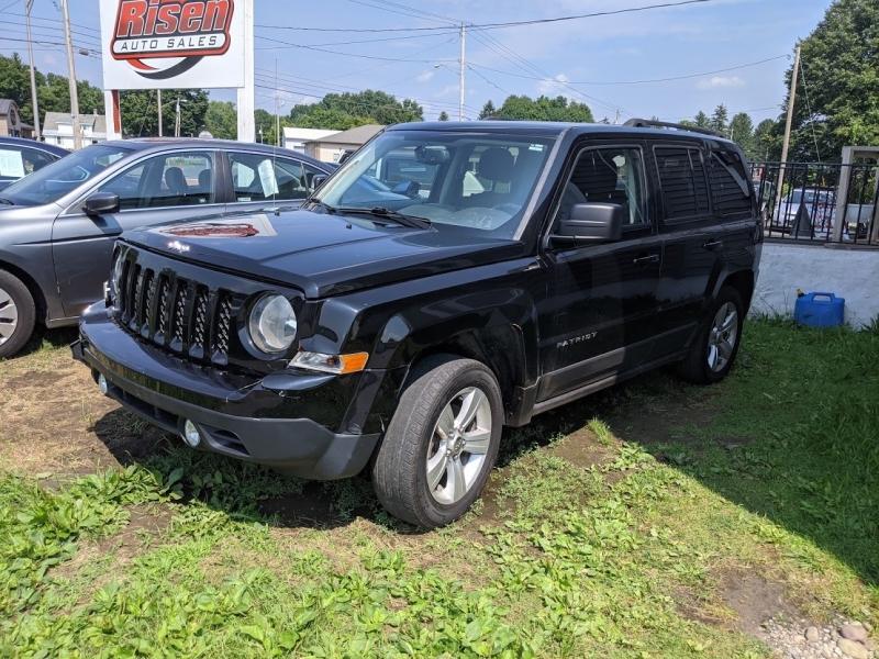 Jeep Patriot 2016 price $11,995