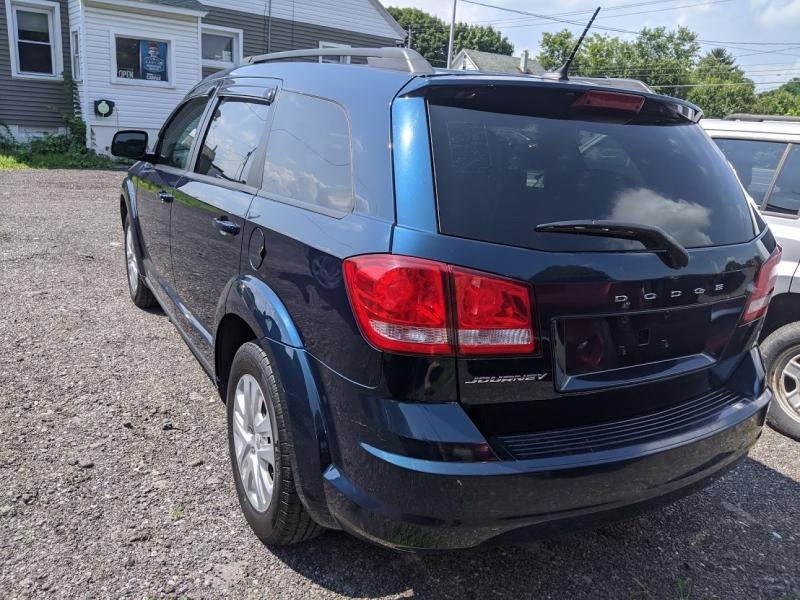 Dodge Journey 2015 price $9,495