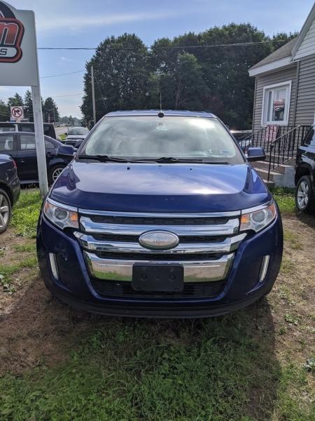 Ford Edge 2013 price $11,495