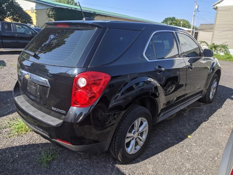 Chevrolet Equinox 2015 price $10,495