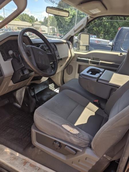 Ford Super Duty F-350 SRW 2010 price $9,995
